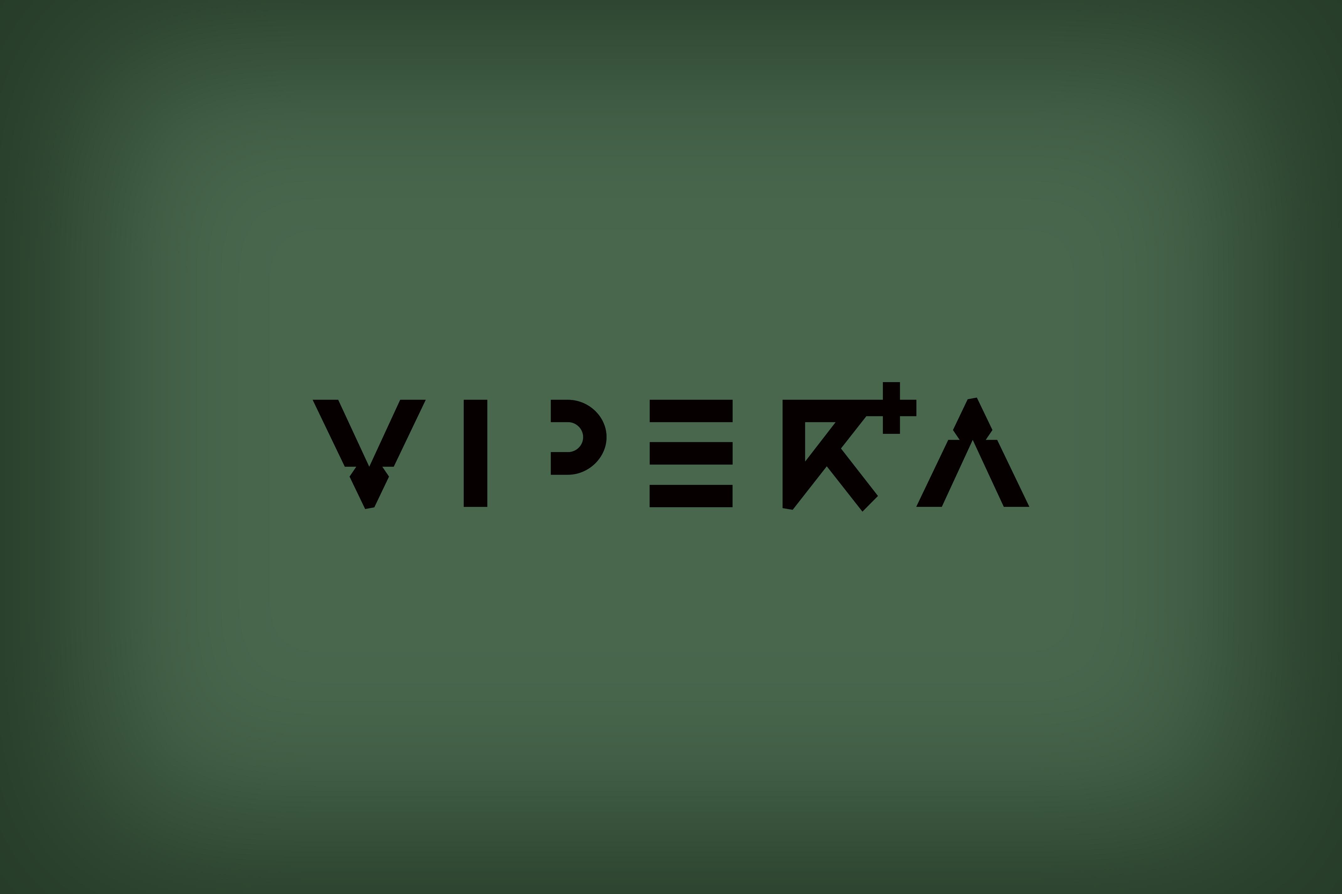 vipera_logotipo